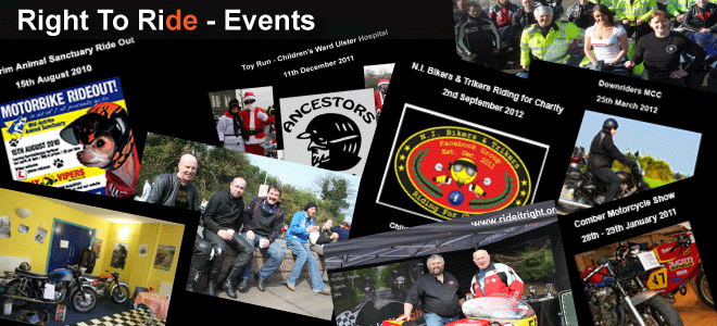 Supporters Events