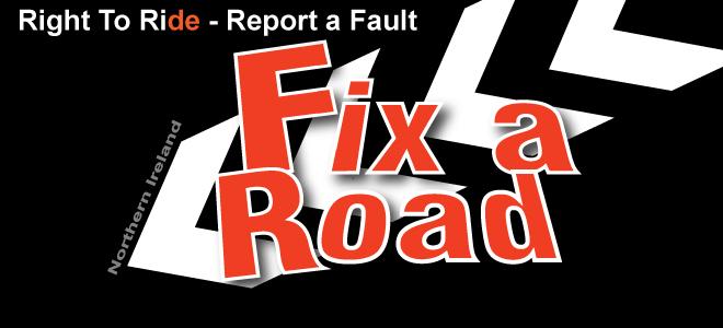 Fix A Road