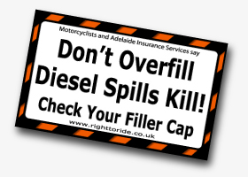 dieselspillsstickeradelaideangle