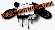 Click For - No To Throttle Control Logo