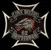 Lone Wolves Brotherhood Rock Night