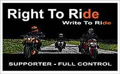 Right To Ride – Support