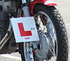New Bike Licence Rules
