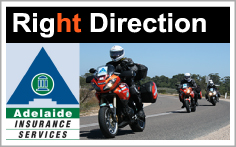Right To Ride – Right Direction