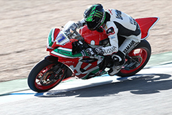 Sam Lowes World Supersport small