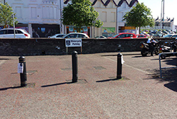 bangor parking small