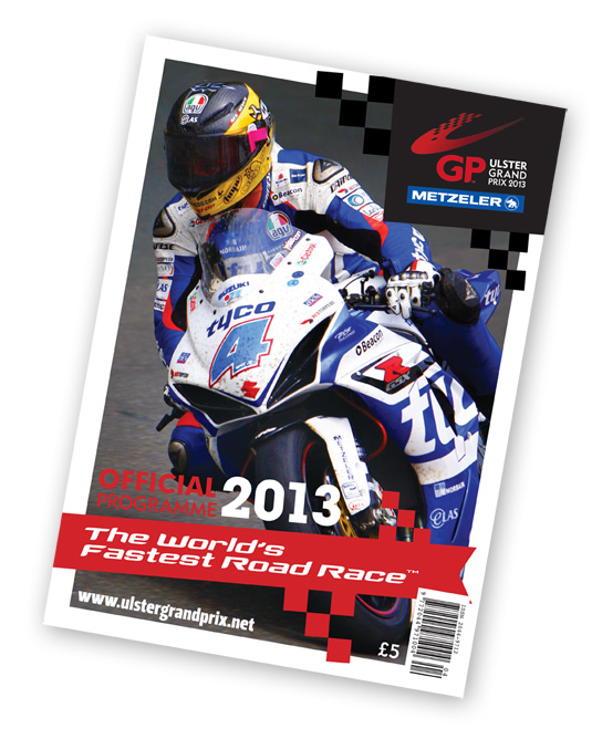 UGP-PROGRAMME-2013-cover