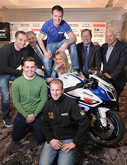 BELFAST MOTORCYCLE SHOW LAUNCH 00184small