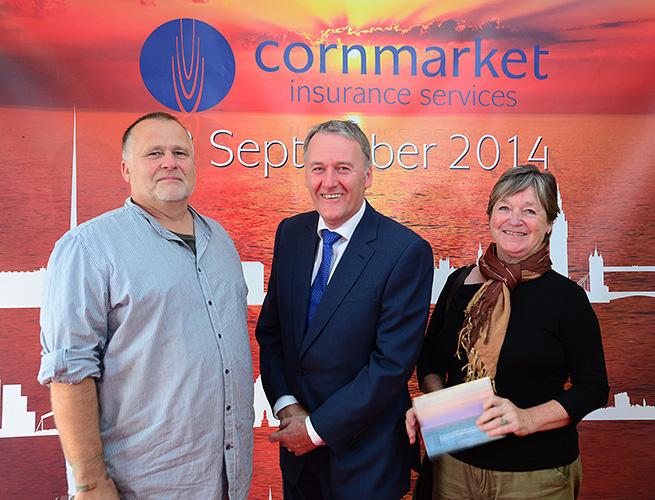 Cornmarket Insurance 09-500