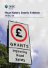 DOE – Road Safety Grants