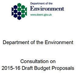 doeconsultationbudget2014