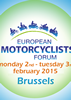 EU Motorcyclists Forum