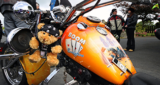 Click For Supporters Events - Ride Outs - Rallys