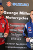 George Miller Motorcycles