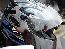 helmet-blue