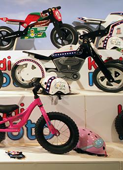 kiddybike