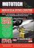 MOTOTECH Service & Dyno Centre