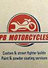 PB Motorcycles