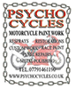 Psycho Cycles