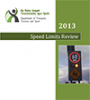 Ireland's Speed Limits Review