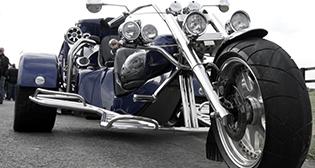 Click For Trikes – Mandatory Helmet Wearing